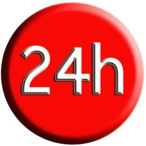 Servicio de 24H en reparación, instalación y mantenimiento de puertas automáticas de garaje.