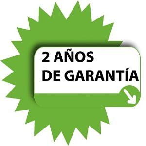 Garantía de instalación y motores de puertas automáticas.