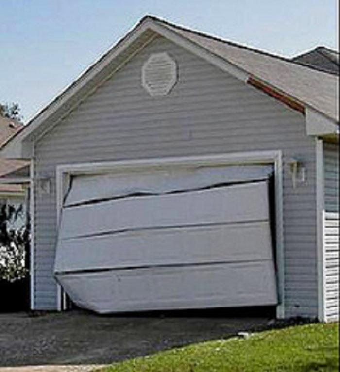 Puertas de garaje automaticas en brico depot materiales - Brico depot leon ...