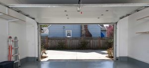 puertas de garaje seccionales madrid